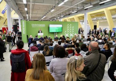 Umbria Lavoro 35 seminari e workshop