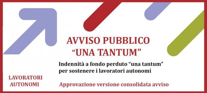 NEWS Avviso UNATANTUM 2020 - versione consolidata